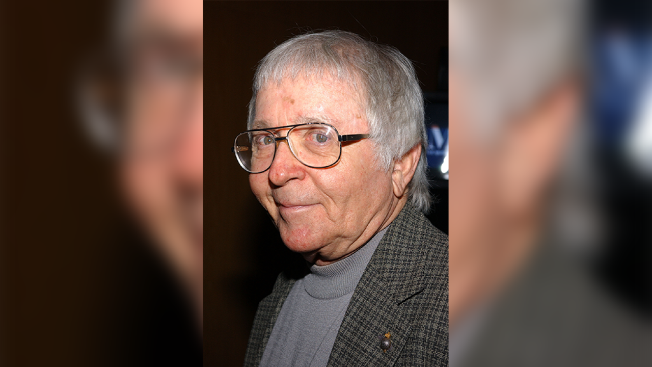 Arte Johnson, comedian, dead at 90