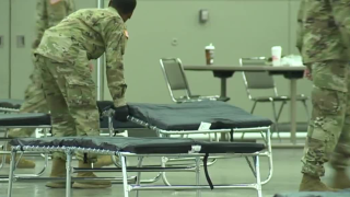 Nat'l Gaurd sets up field hospitals.PNG