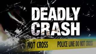 Child dies in fatal crash on I-25 south of Colorado Springs