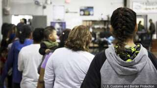 US government: Over 1,800 migrant kids reunited by deadline