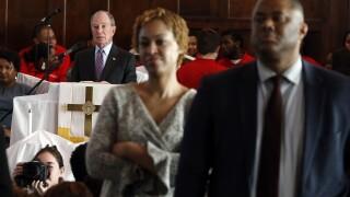 APTOPIX Election 2020 Selma