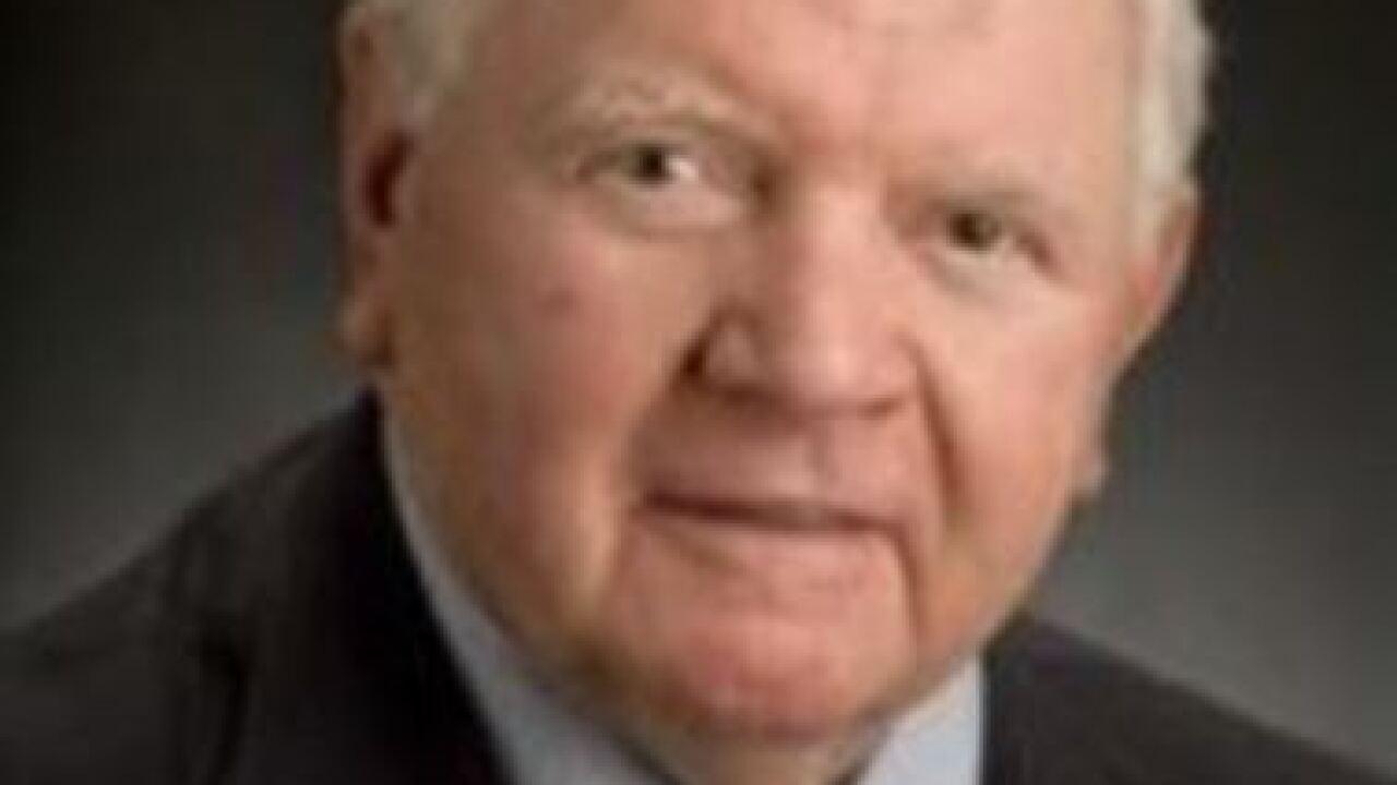 Former coach: no memory of Perles cover-up