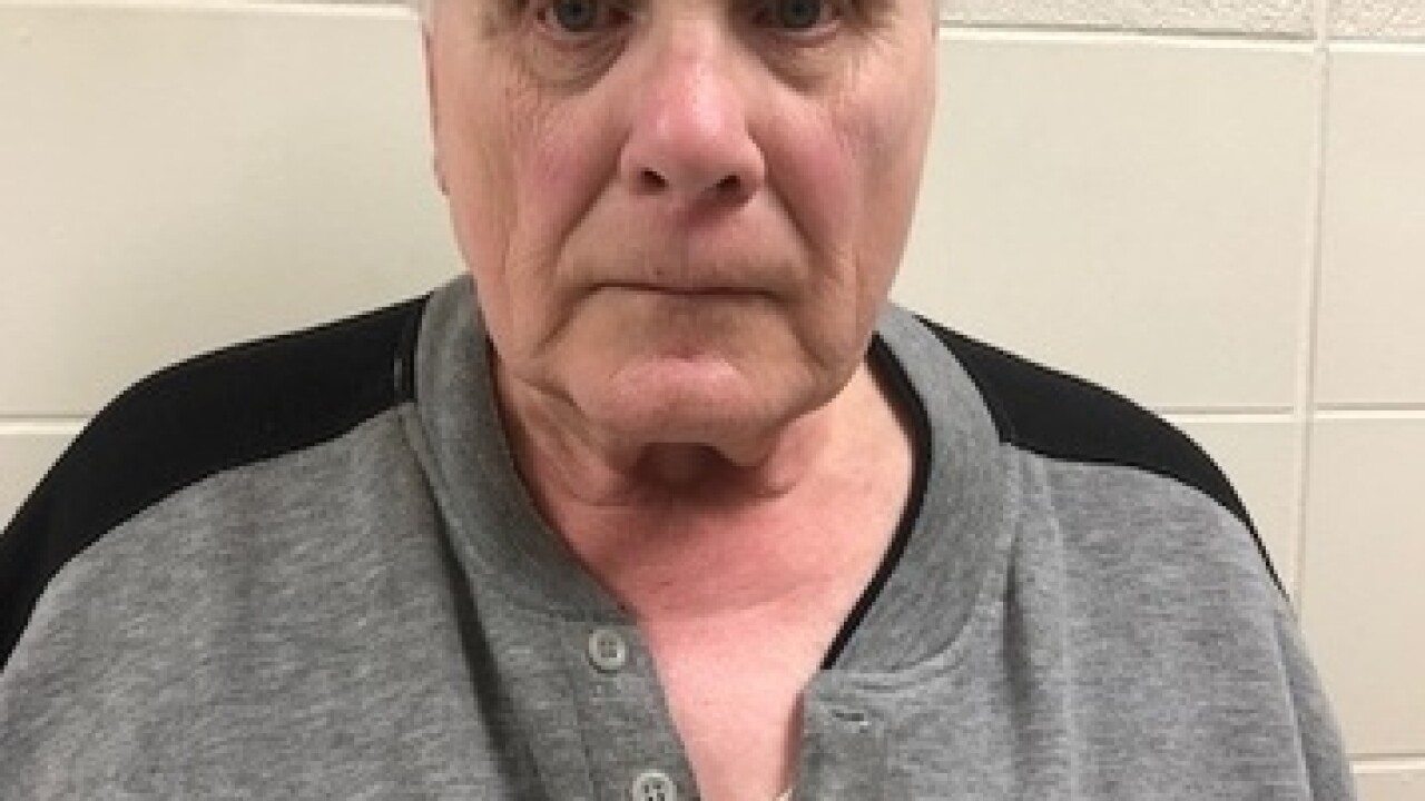 Arrest made in 43 year old cold case