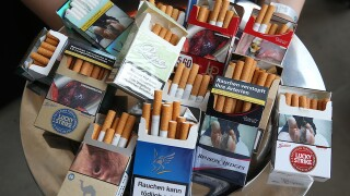 US cigarette smoking rate reaches new low
