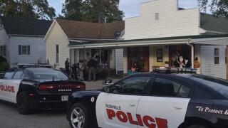 Rushville police arrest 7 in drug bust next to preschool