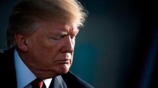 Watch: President Trump's impeachment trial officiallybegins