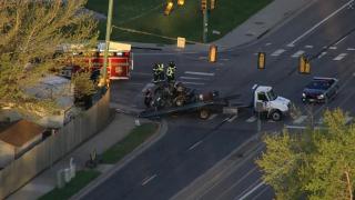 W. Ken Caryl Avenue and S. Kendall Boulevard fatal crash