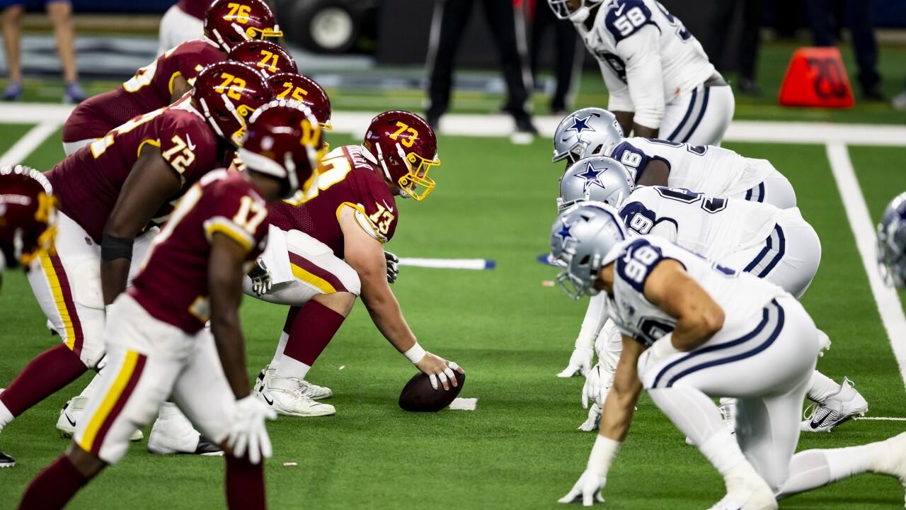 Washington Cowboys Football