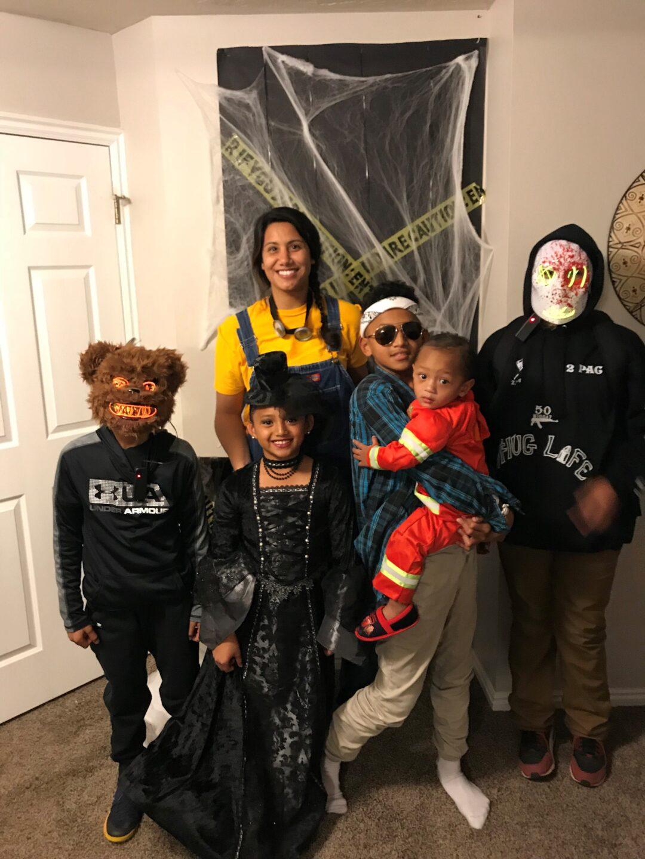 Photos: Big Budah's blog: Halloween and otherholidays