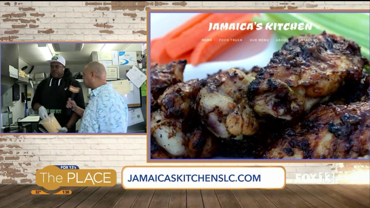 Food Truck Friday: Jamaica'sKitchen