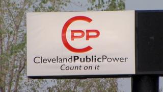 Cleveland Public Power
