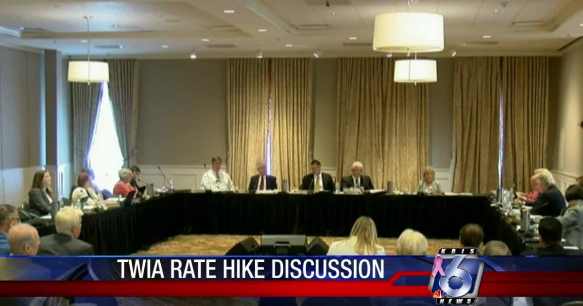 Opposition girding for potential TWIA rate hike
