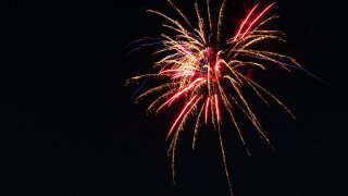 Portland approves 4th of July fireworks