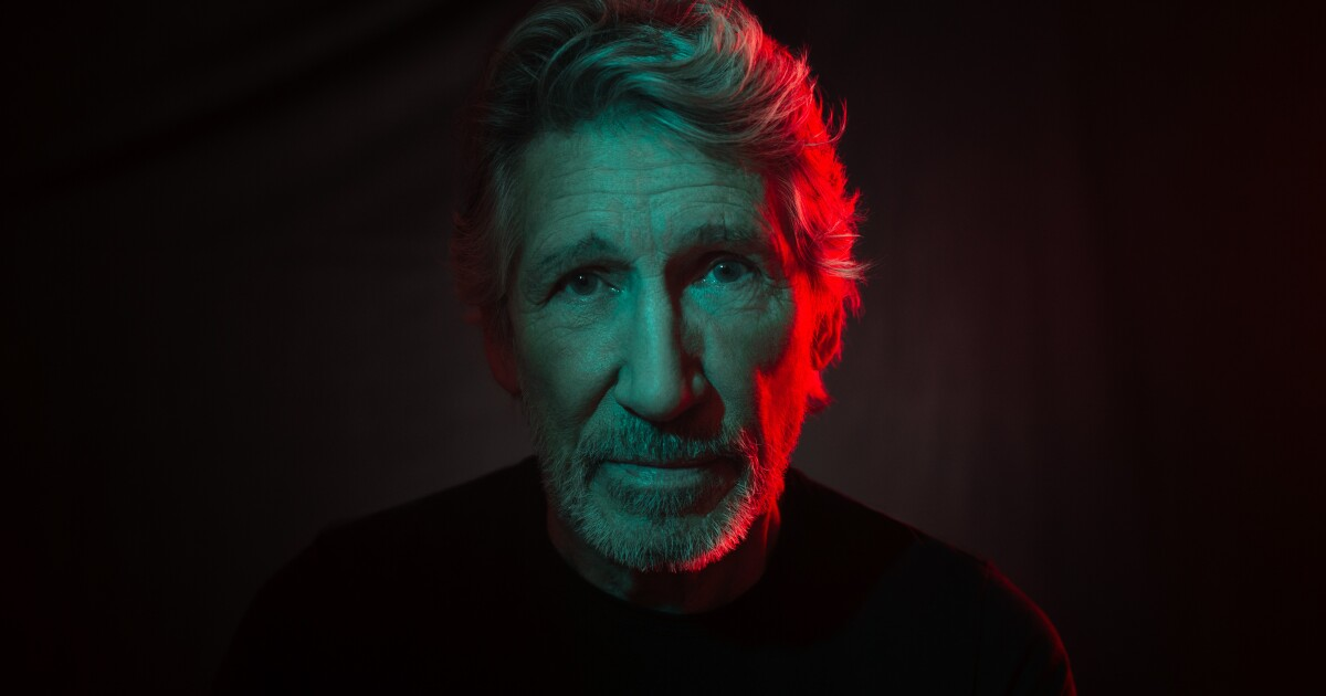 Pink Floyd's Roger Waters to perform at Fiserv Forum