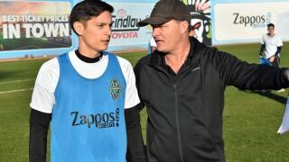 Eric Wynalda & Eric Sanchez.jpg