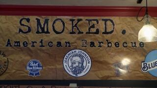 Smoked American BBQ