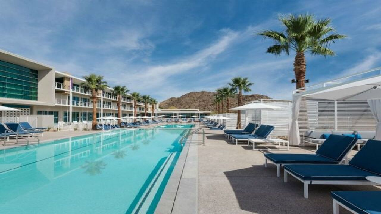 vogue names arizona's mountain shadows as one of the 'hottest' hotel