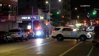 Man fatally struck in Bronx hit-and-run