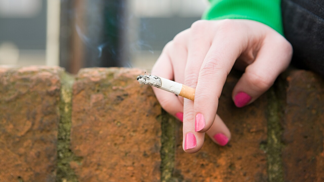 Two new reduced nicotine cigarettes permitted through premarket application
