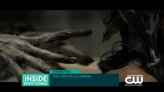 Screen Time: The Curse of La Llorona