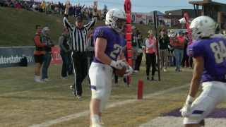 Carroll College downs No. 17 Montana Tech on senior day