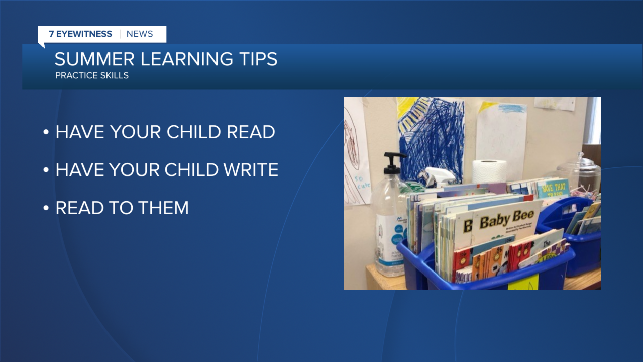 SUMMER LEARNING TIPS FOR FAMILIES .png