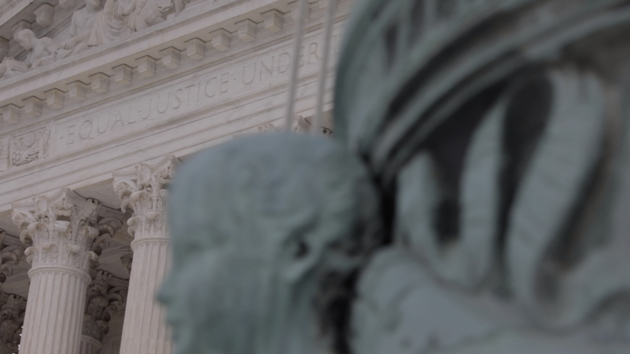 From health care to equality, how a conservative shift in the Supreme Court could affect decisions