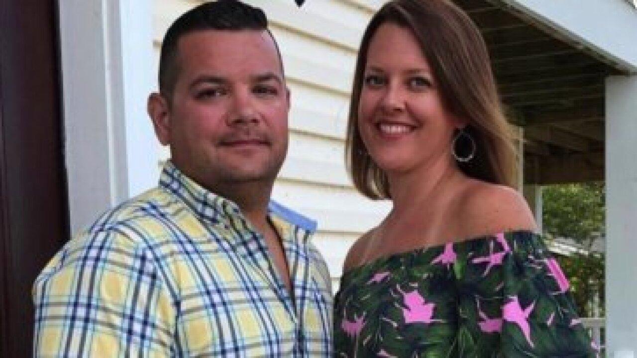 Virginia teacher killed in Outer Banks crash 'lit up theroom'