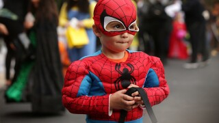 Family-safe Halloween party with the MSU Greeks scheduled for Oct. 30