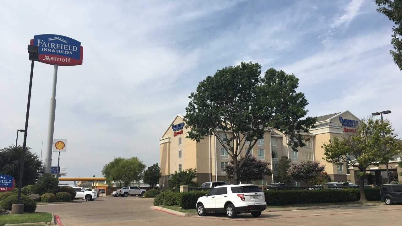 Two cases of Legionnaires' disease reported from guests at Waco-area hotel