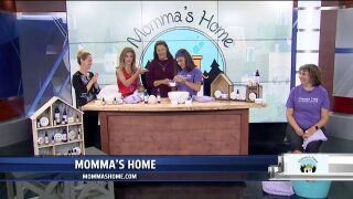 Momma's Home: All-natural skincare products at affordableprices
