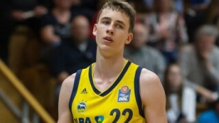 Michigan basketball signs Franz Wagner, Moritz's brother