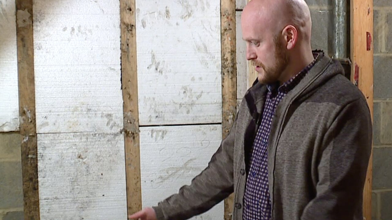 N.E. Ohio homeowners need to use caution in picking mold removal contractor