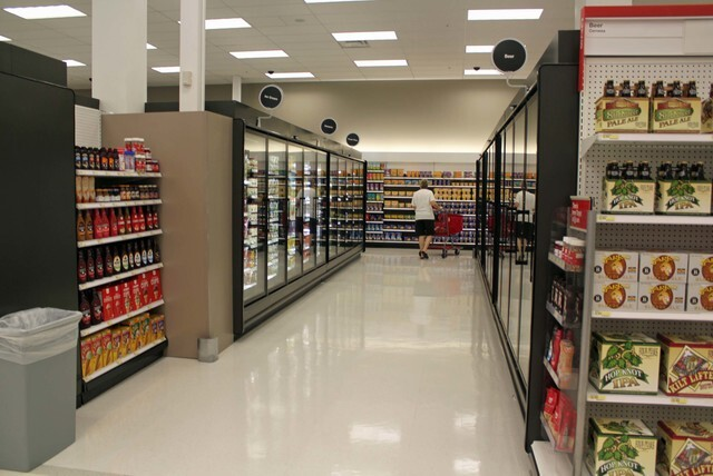 SEE INSIDE: Target opens 'small format' store in Phoenix.