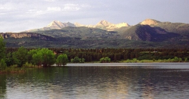 See all 42 Colorado state parks in their magnificent beauty