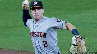 Bregman and Astros agree on $100 million extension