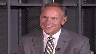 "Dantonio: ""Everything comes through E. Lansing"""