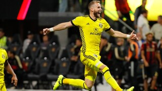 Columbus Crew v Atlanta United FC - Eastern Conference Knockout Round