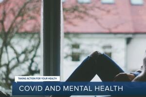 COVID and mental health