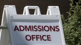 Advice for navigating the college admission scene during COVID-19