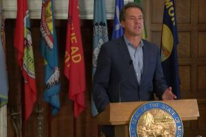 Bullock holds press conference on COVID in schools