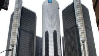 General Motors second quarter net profit falls more than 40 percent