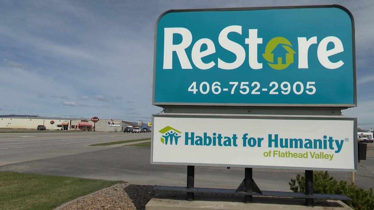 Flathead ReStore
