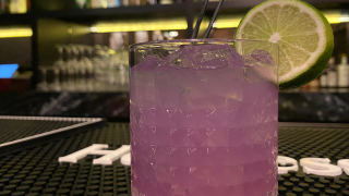 Gin and Reel Cocktail