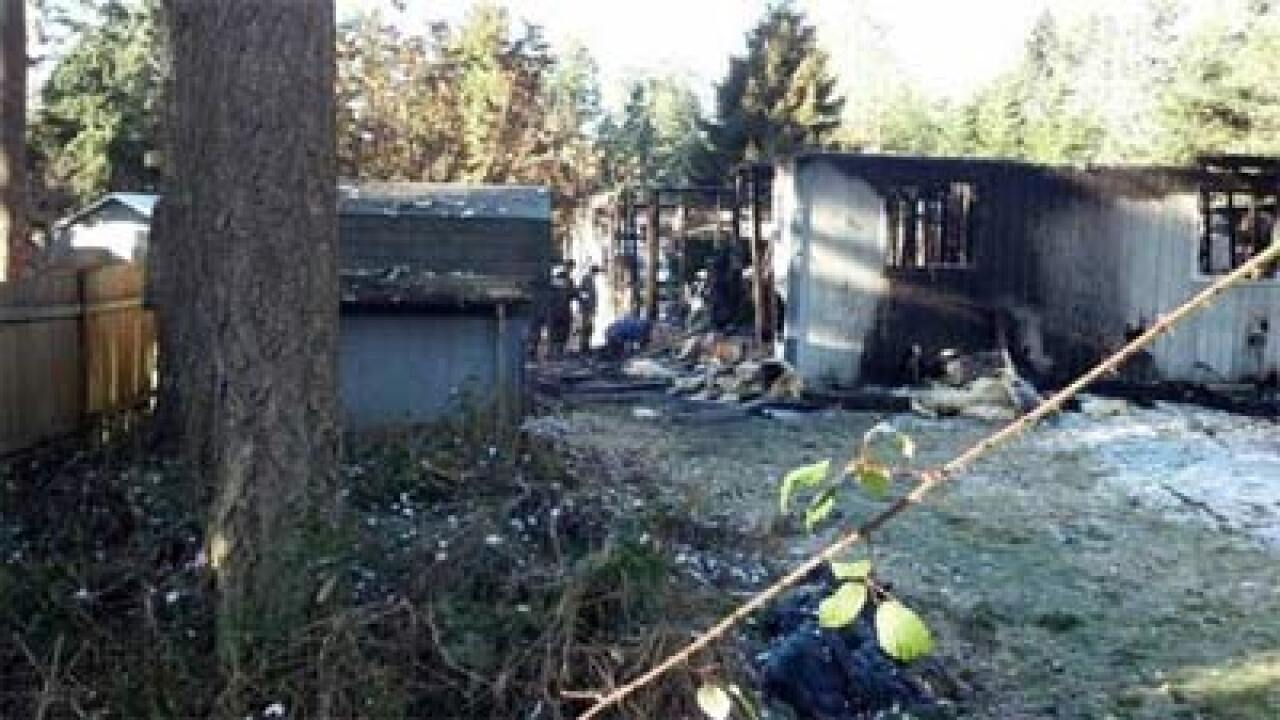 Dispatcher in Powell home explosion reprimanded