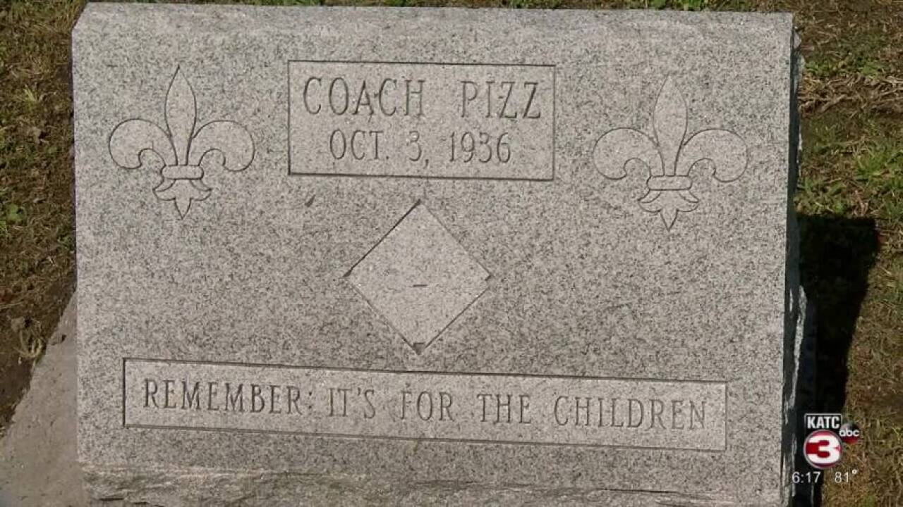 Spirit of Acadiana - Coach Pizz's Tombstone 4-28-2021.jpg