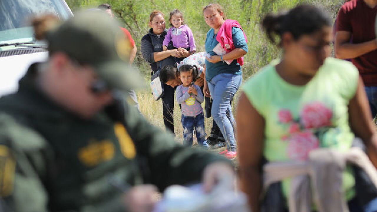 Fervor continues in Colorado over immigrant family separation policy