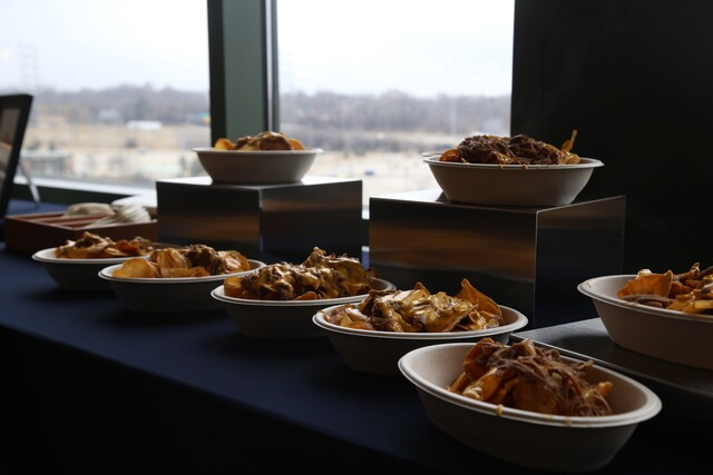 New Milwaukee Brewers season means new food at Miller Park