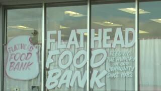 Flathead Food Bank