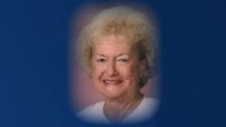 """Margaret """"Maggie"""" Elizabeth Boyd"""